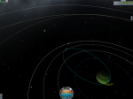 Back to the Atmospheric Probe