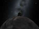 Heading to the Surface of Dres