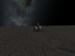 Touchdown of Dres Lander One on Dres!