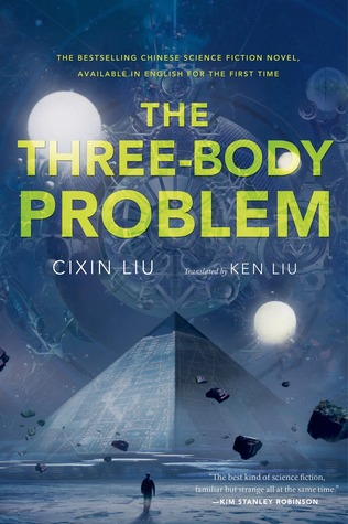 Published November 11th 2014 by Tor Books (first published January 1st 2008) original title 三体 (ISBN 0765377063, ISBN13: 9780765377067)