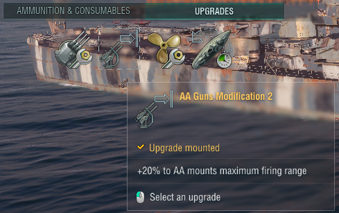 AA Guns Modification 2
