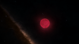 HD 167971 AB 2 - L Type Brown Dwarf