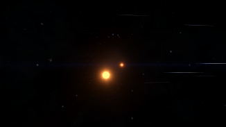 HD 167971 AB 4 and 5 - M Type Red Dwarfs