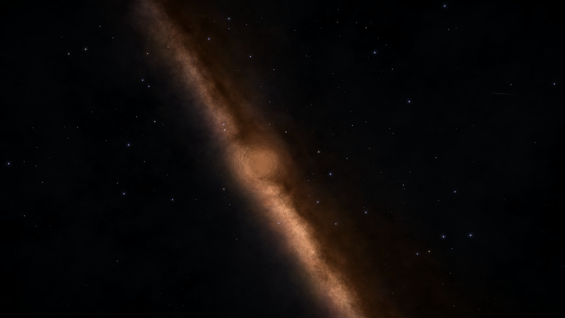 HD 167971 C - Black Hole