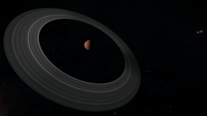 HD 167971 D 3 - High Metal Content Planet