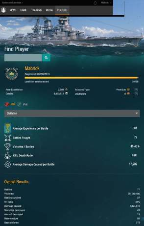 Mabrick's player profile _ World of Warships_19JUL15_Page_1