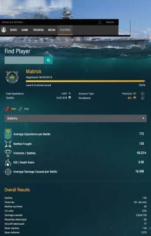 Mabrick's player profile _ World of Warships_24JUL15_Page_1